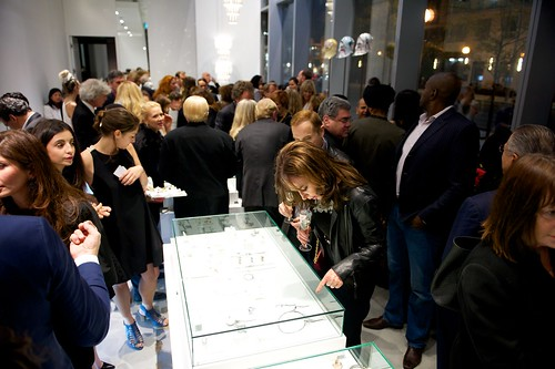 ARCHIVES Grand Opening, October 8th 2014