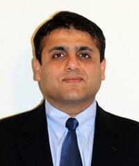 Kashif Hussain, Viavi Solutions
