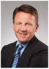 Jeremy Burton, EMC