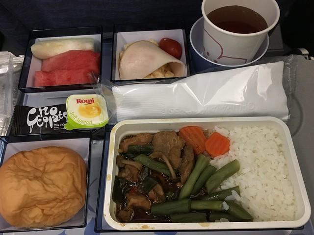 飛機餐(大人餐)