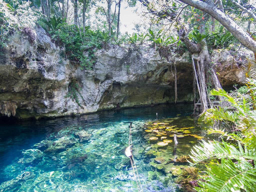 Villa Pescadores Tulum Spa