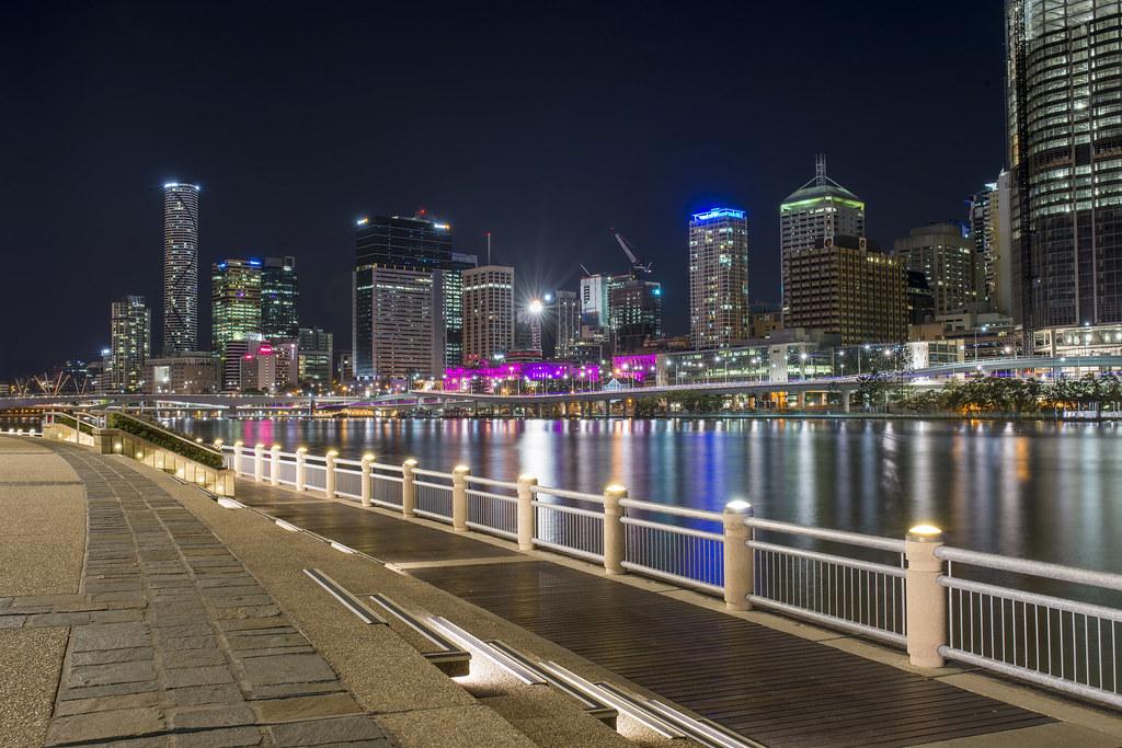 Date night in in Brisbane