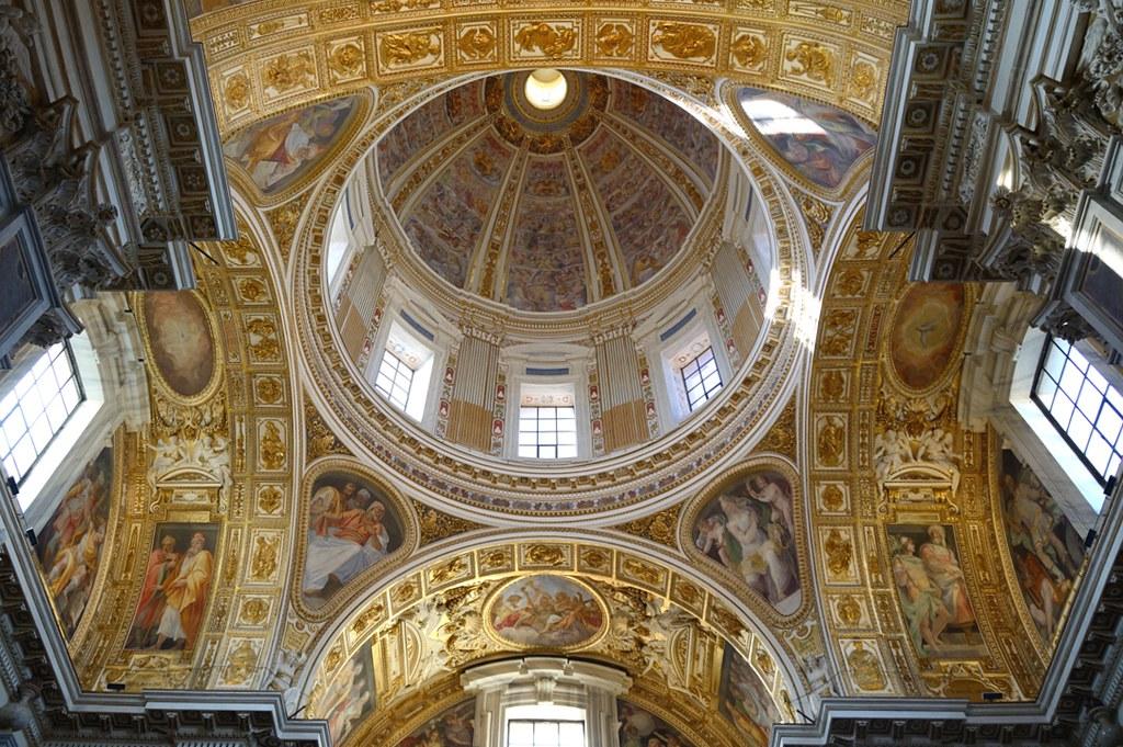 SM Maggiore - Cappella Sistina 3