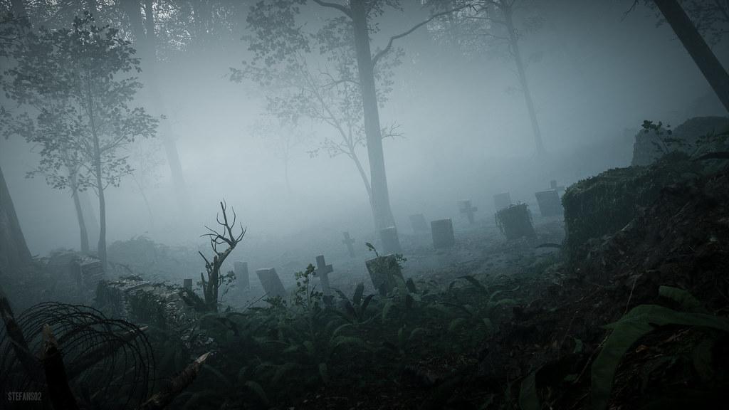 Battlefield 1 / Gravey...