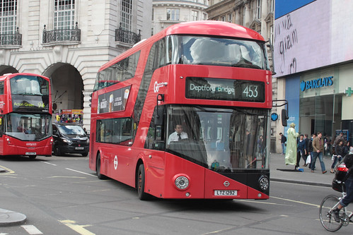 London General LT292