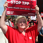 Nurses: Final TPP Text Even Worse Than Advertised