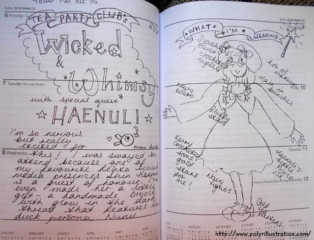 Embodiment Journal = W&W