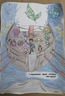 disegni ispirati dal libro
