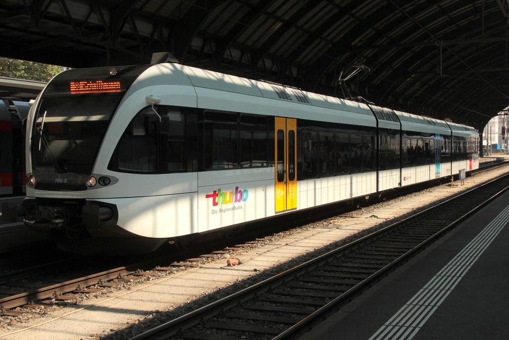 Regionalbahn 25