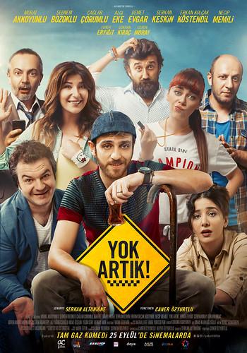 Yok Artık (2015)
