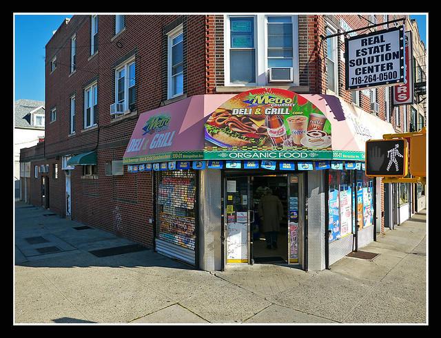 DELI FOR SALE FOREST HILLS