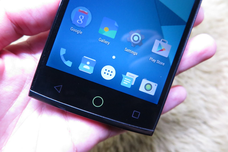 Unboxing The Alcatel Flash 2 - Affordable Smart Phone for Everyone - Alvinology