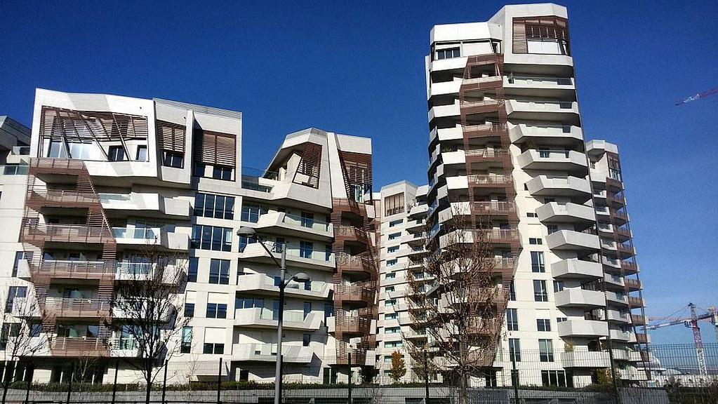 Eccellenti palazzi nel nuovo quartiere city life di milano for Quartiere city life