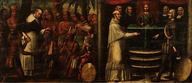 Lịch Sử Và Các Khuôn Mẫu Truyền Giáo