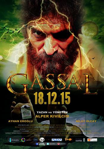Gassal (2015)