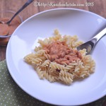 Sauce Parmarosa