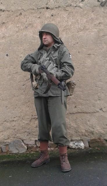 US ARMY, tenue hiver 23709064871_669d1af42a_z