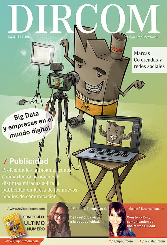 Revista DIRCOM 106