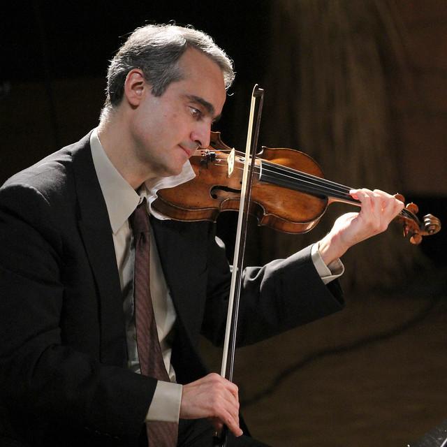 """CUARTETO GRANADOS - 29º FESTIVAL DE MÚSICA ESPAÑOLA - AUDITORIO """"ÁNGEL BARJA"""" 16.10.16"""