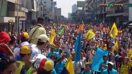 208 personas han sido detenidas por la Toma de Venezuela hasta ahora