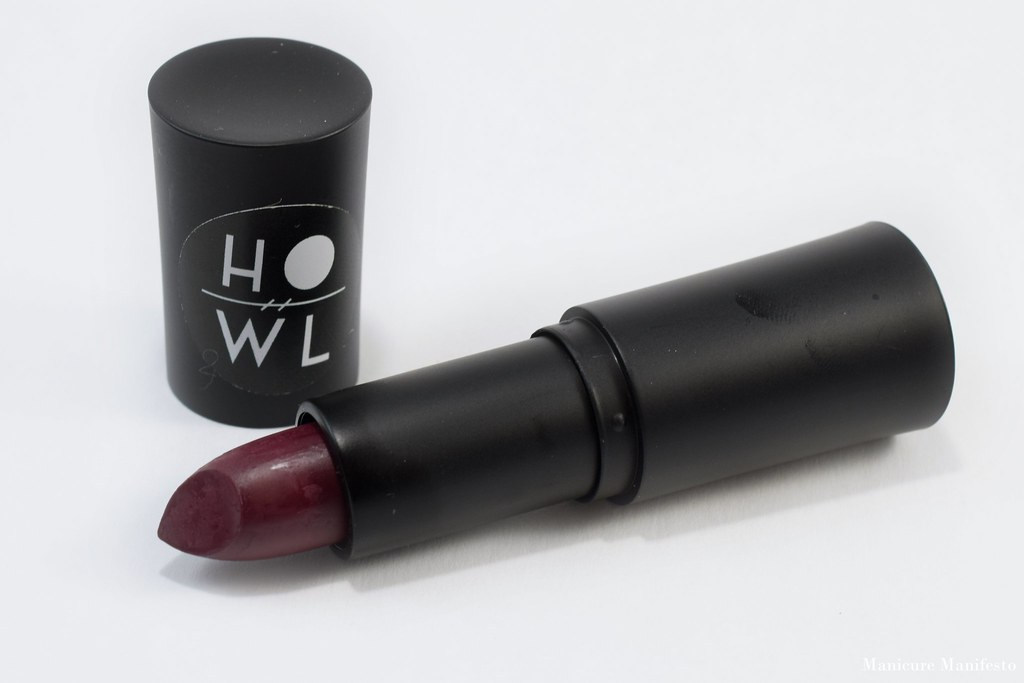 Howl Cosmetics Prowl