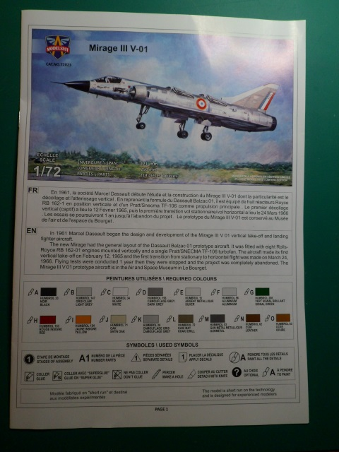 Ouvre-boîte Mirage III V.01 [Modelsvit 1/72] 20986754333_5a728efc1d_o