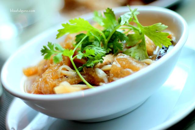 Novotel Bangkok Platinum Pratunam Thailand Square Restaurant