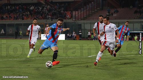 Catania-Fondi 1-1: le pagelle rossazzurre$