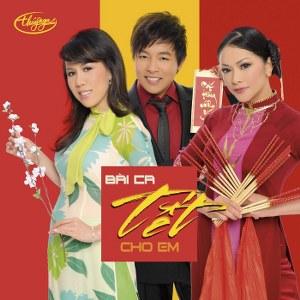 Nhiều Nghệ Sỹ – Bài Ca Tết Cho Em – TNCD485 – 2011 – iTunes AAC M4A – Album