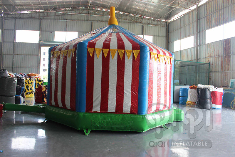 Circus Party Inflatable Bouncer Circus Inflatable