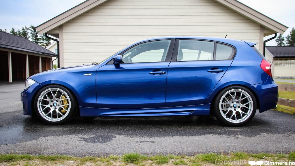 martin 39 s bmw 130i on apex ec 7 wheels front 18x8 5 et45 r flickr. Black Bedroom Furniture Sets. Home Design Ideas