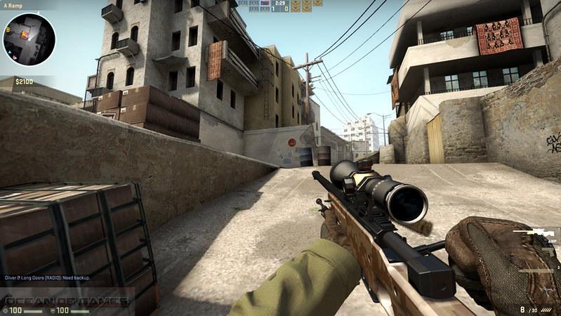 Игры под Linux в Steam