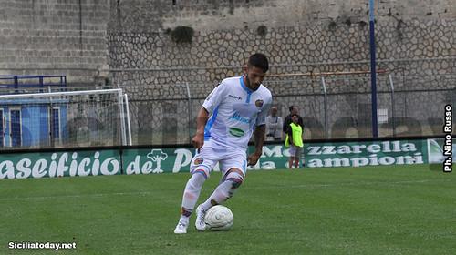 Akragas-Catania 1-0: etnei eliminati dalla Coppa Italia Lega Pro$