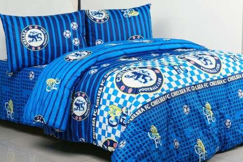Sprei Bola Katun Viscose Chelsea