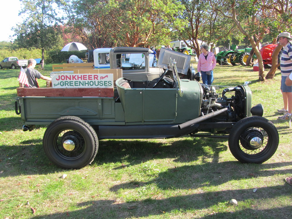 """New Nice Cars >> Model A Ford Jalopy 
