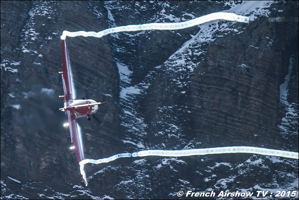 Pilatus PC-21 ,Axalp 2015 , Exercices de tir d'aviation Axalp 2015, Fliegerschiessen Axalp ob Brienz, Meeting Aerien 2015