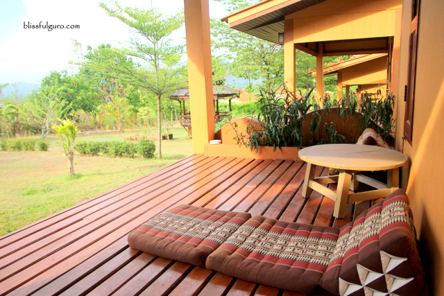 House Of Love At Pai Thailand
