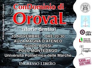 ConDominio di Oroval