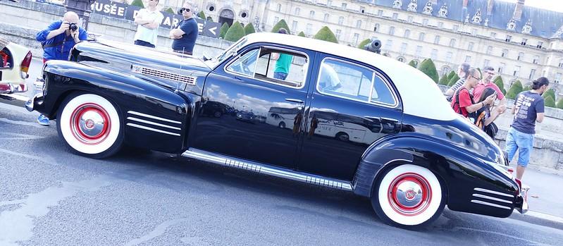 Cadillac -  Paris Juillet 2016 30501544825_1eb7022f8b_c