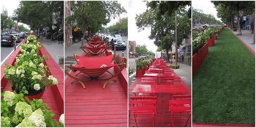 Terrasse Rouge St Denis : La Grande Terrasse Rouge on St Denis Flickr Photo Sharing!