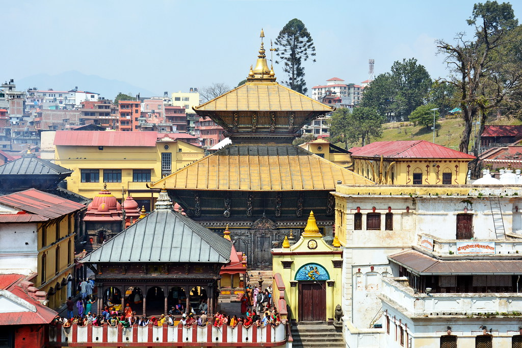 pashupatinath temple free - photo #16