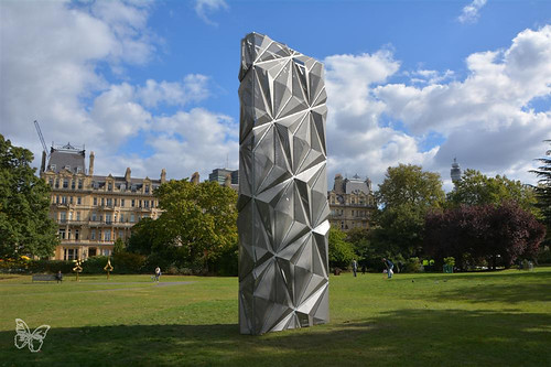 Frieze Sculpture Park 2016