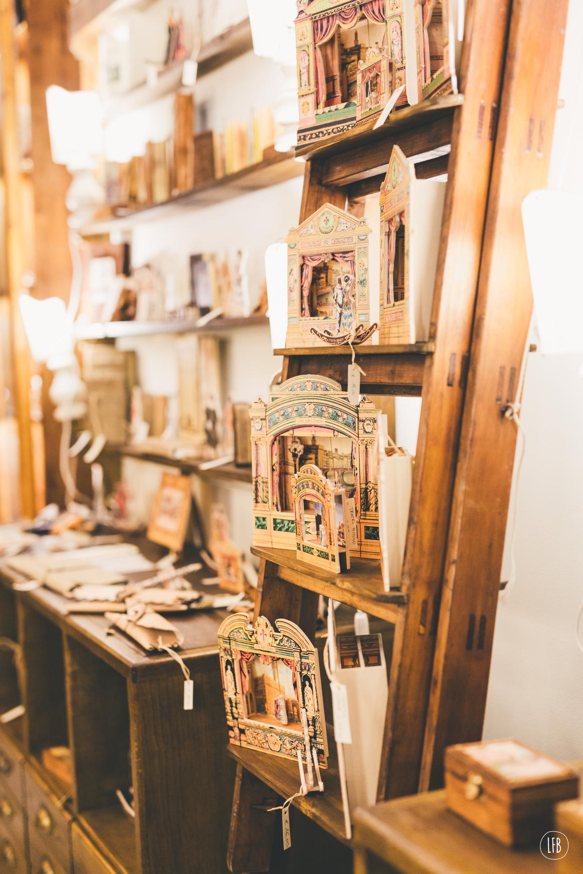 L'Arte de' Ciompi - Florece, Italy (photography by Rae Tashman - www.lovefromberlin.net)