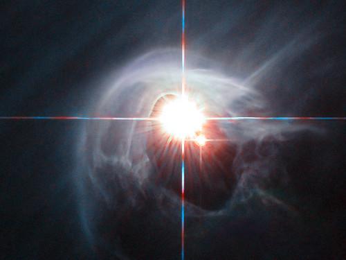VCSE - Mai kép - Di Cha - NASA / ESA / Hubble / Judy Schmidt