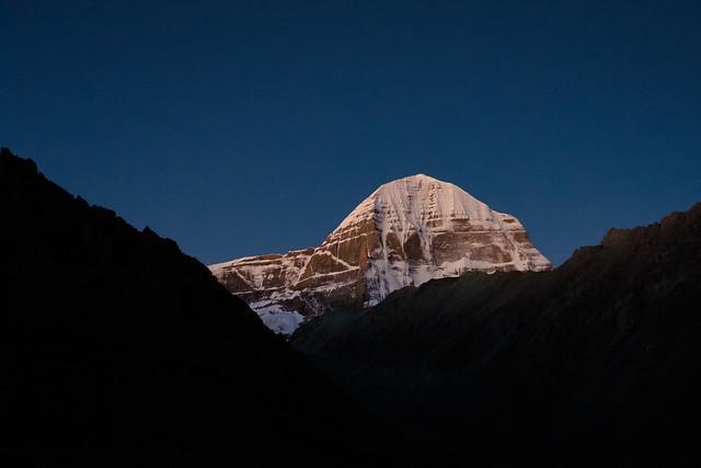 Mt. Kailash Trek-12