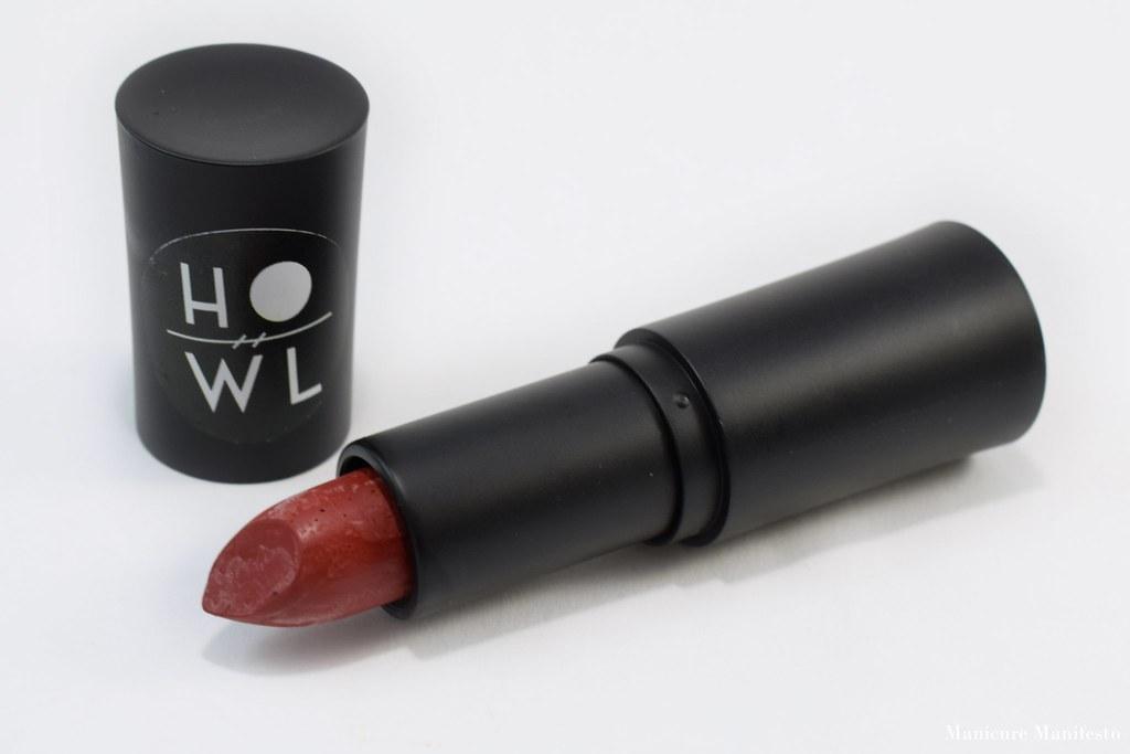 Howl Cosmetics Lionheart