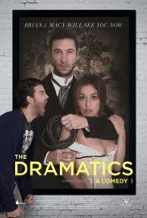 The Dramatics: A Comedy (2015)
