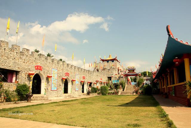 Pai Chinese Village Thailand