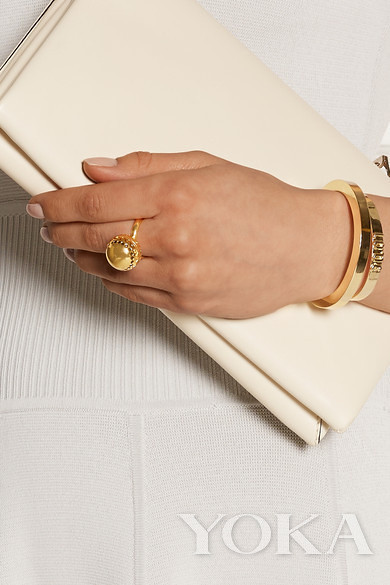 Kilian Studio rings