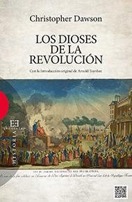 Los dioses de la Revolución